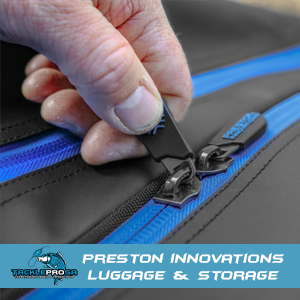 Preston Luggage & Storage
